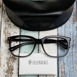 SPR12R Prada Sunglasses FRAME/VIN140